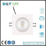 El techo de la luz del punto de la lámpara LED Downlight 30W LED del LED abajo enciende el Ce RoHS aprobado