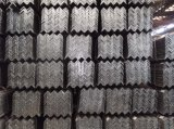 Штанга угла JIS стандартная стальная для стальной рамки