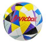 Förderung-Fußball-Kugel der neuen Auslegung-2016 bunte