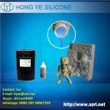 Flüssiger Silikon-Gummi ähnlich Dow corning 3481 mit preiswertem Preis
