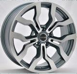 RIM élégants de roue d'alliage de véhicule de la roue F9868 pour Audi