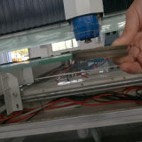 [كنك] شكل خاصّ زجاجيّة حافّة آلة لأنّ تطبيق زجاج