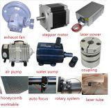 CCD 집중시키는 직물 Laser 조각 기계 1600mmx3000mm
