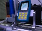 Testeur de dureté Ultrasonic Uci portable pour tester les flancs de dents en métal Case Endurcis