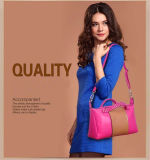 새로운 도착 높은 품질의 패션 디자이너 웨스턴 스타일 첫 번째 계층 정품 가죽 가방 여성 핸드백 소 가죽