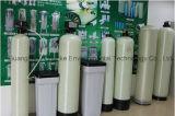 堅い水樹脂の軟化剤システムよい価格のボイラー処置機械