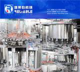 Haustier-Flaschen-Fruchtsaft-Produktionszweig/Saft-Füllmaschine