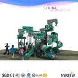 Kind-im Freien Spielplatz-Geräten-neuer Entwurfs-Berufsgerät für im Freien