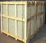 Het Duidelijke Glas van uitstekende kwaliteit van de Bouw voor het Lamineren Proces