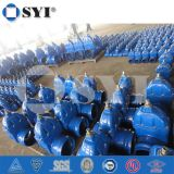 ANSI-Metall Sitzabsperrschieber der Syi Gruppe