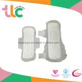 Serviette hygiénique/garniture sanitaire/distributeur automatique à ailes essuie-main sanitaires