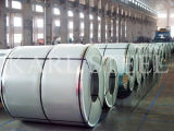 AOD Material 201 2b Stainless Froid-roulé par Finish Steel Strip/Coil