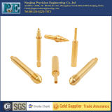 OEM van de goede Kwaliteit Precisie die de Componenten van het Messing machinaal bewerkt