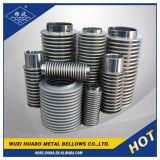 Acessórios de tubos de escape flexíveis de aço inoxidável para indústria automóvel