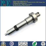 Pièces de usinage de la commande numérique par ordinateur Ss430 personnalisées par précision de fournisseur de la Chine