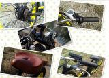 [750ويث500و] حارّ عمليّة بيع دفع حالة لهو أن يركب درّاجة كهربائيّة مع محرّك