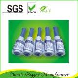 300%-500% película pequena do envoltório do estiramento 10cm