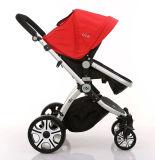 Neuer Entwurfs-heißer populärer Legierungs-Rahmen-Baby Carrige Spaziergänger-Fabrik-Hersteller hergestellt in China