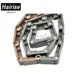 correia transportadora modular do fabricante 1.18inch Chain superior plástico (Har820GHA)