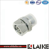 Bsp Male/Metric Female Tube Fitting Hydraulic Adapter (2GD)