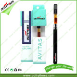Knospe Touch Cbd Oil Vaporizer Pen Kit/Thc Cartridge mit Touch Battery 280mAh/Hemp Oil Vape E Cig Kit