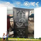 Nouvelle conception et porte de sécurité en acier de haute qualité (NSD-1102)