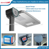 20W All in Un Integrated Solar Street Light Module