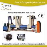 Stand de roulis de moulin de Shaftless, stand de papier de roulis avec le certificat de la CE