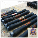 Areia Water e Mud Rubber Discharge Hose