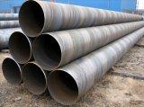 El tubo de acero más barato de carbón del precio para el material de construcción