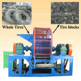 Il pneumatico automatico di alta qualità del Ce di Europen della macchina di gomma standard della polvere ricicla la macchina