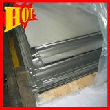 Продукты Baoji Titanium спекли лист титана Astmb256 Gr 5 1.5mm