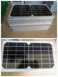 Высокое Effiency с поли панелью солнечных батарей 5W от поставщика Китая