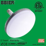 E40 LED High Bay Light Industrial con 100W ETL