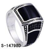 De nieuwe Model Echte Zilveren Juwelen van Manier 925