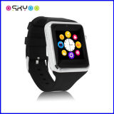 Sincronizzazione SMS Smart Bluetooth Watch per Apple Smartwatch Phnoe