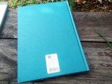 Тетрадь книги дневника равнины крышки Edubook журналов поставленная точки A4 трудная (XLJA480-X01)