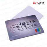 Le meilleur prix de la carte d'IDENTIFICATION RF de la Chine ISO14443A