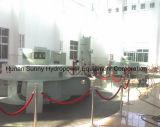 Блок генератора низкого напряжения тока 0.4 Kv/гидро генератор турбины (воды)/Hydroturbine