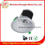 30W DEL Downlight avec du ce RoHS Approvel - Chine DEL Downlight pour Hote ;