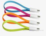 Высокоскоростной кабель USB браслета на iPhone 5/6 с низкой стоимостью (WY-CA08)
