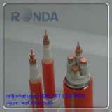 120 Sqmm 1 alimentation secteur Câble électrique anti-incendie