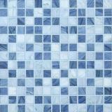 Baumaterial-Glasmosaik-Muster-Entwurfs-Swimmingpool-Mosaik