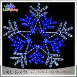 LED-Weihnachtsfeiertags-Ausgangsdecken-Fenster-Tür-Dekoration-Lichter