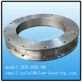 Row unique Ball Four Point Contact Ball Slewing Bearing pour Light et Medium Duty Crane
