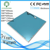 40W 600*600mm LED Ceiling Panel Light with CE RoHS Certificate