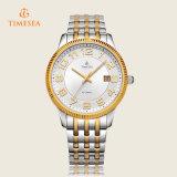 Relógio mecânico 72321 do Mens luxuoso da alta qualidade