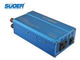 Inversor modificado 1000W solar 12V de la potencia de onda de seno del inversor de la energía de Suoer al inversor 220V para el uso casero con el mejor precio (SFE-1000A)