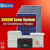 Sistema de generador de la energía solar de la apagado-Red de Moge 220V 3kw