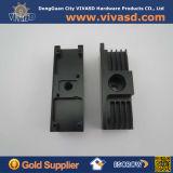 CNC подвергая автоматический теплоотвод механической обработке